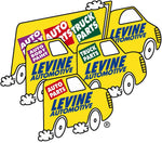 Levine Automotive and Truck Parts