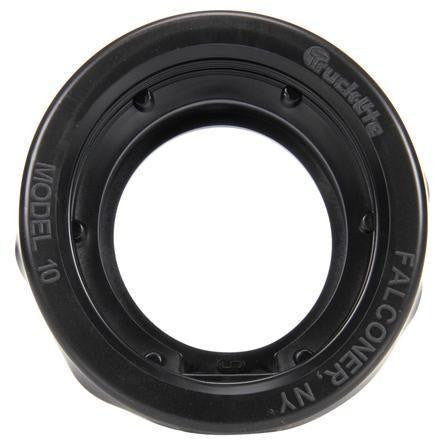 Truck-Lite 10401 Open Back Black Grommet For 10 Series And 2.5 in Round Lights