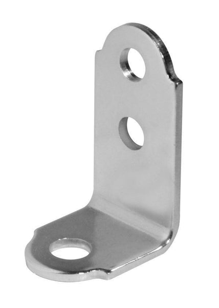 "Grote 11303 Though-Hole Style ""L"" Bracket - Levine Auto and Truck Lighting"