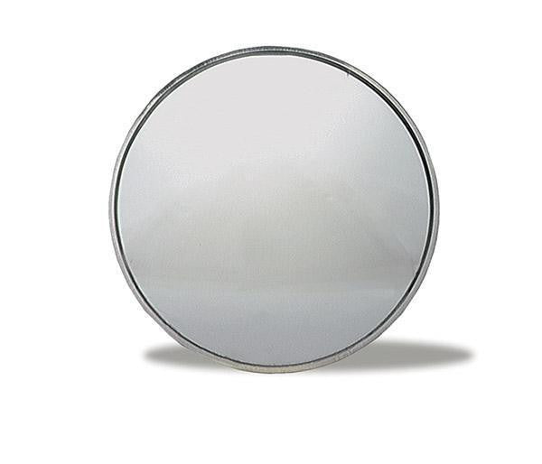 "Grote 12014 Stick On Convex Mirror-3 3/4"" Round - Levine Auto and Truck Lighting"