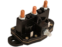 Buyers 1306600 Solenoid Switch Kit With Reversing Polarity