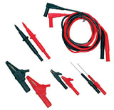 ESI #143 Automotive 10 Piece Test Leads Kit