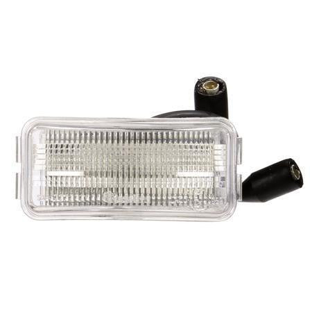 Truck-Lite 15205 15 Series LED 3 Diode Rectangular License Light Bracket 12V