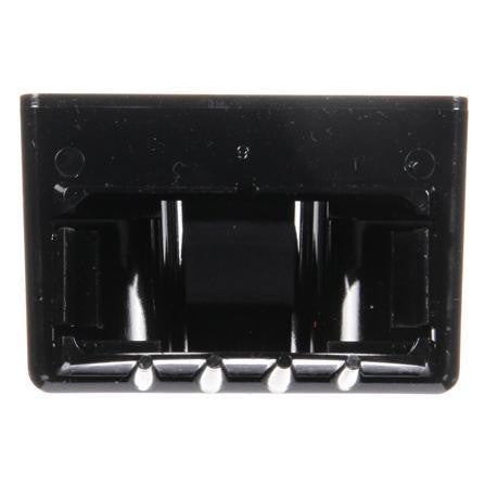Truck-Lite 15730 15 Series, Bracket Mount, 15 Series License Lights, Rectangular, Black, 2 Screw Bracket Mount, Bracket Mount, Truck-Lite