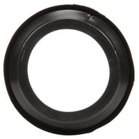 Truck-Lite 30401 Open Back Black Grommet For 30 Series And 2 in Round Lights Kit