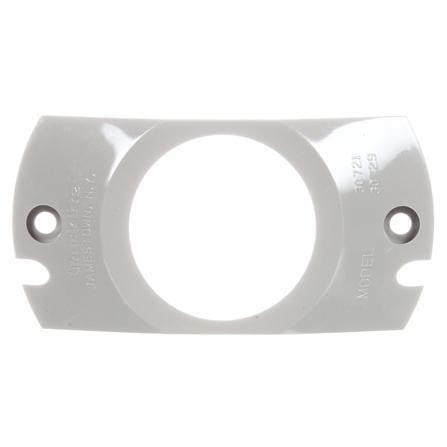 Truck-Lite 30721 Gray 30 Series Deflector Mount For 30 Series Lights