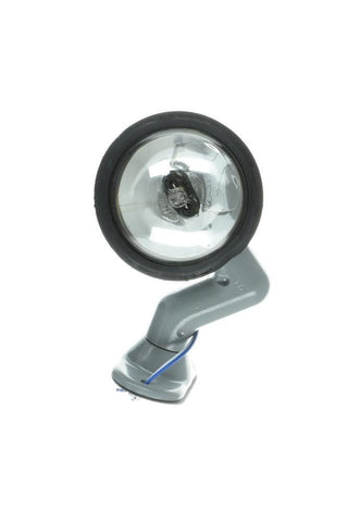 Betts 325007 Par 36 Rotating Worklight Clear, halogen spot w/2 Lead Wires and 20 amp Toggle Switch
