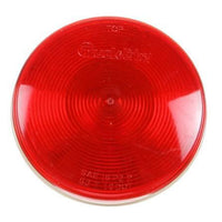 Truck-Lite 40282R 40 Economy, Incan., Red, Round, 1 Bulb, S/T/T, PL-3, 12V