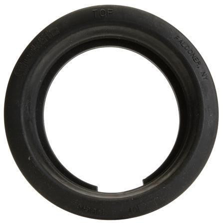 Truck-Lite 40819 Open Back Black Grommet For 40 44 Series And 4 in Round Lights