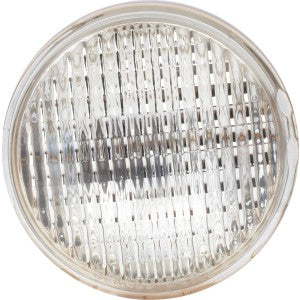 Betts 4466 Clear Sealed Beam, Par 36 Flood Replacement Bulb, 12v