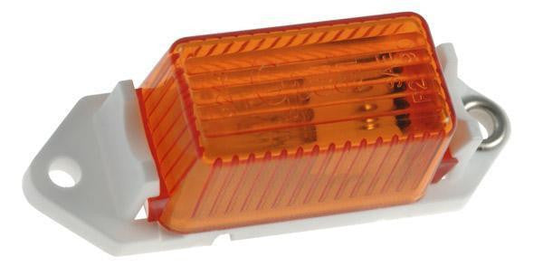 Grote 46883 Yellow Economy Clearance/Marker Lamp