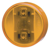 Grote 47333 SuperNova® LED Clearance Marker Light 24V Yellow