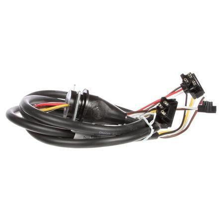 Truck-Lite 50209 50 Series 3 Plug LH Side 96 in M/C Stop/Turn/Tail Harness W/ S/T/T M/C Breakout