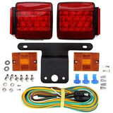 Truck-Lite 5051DK LED Personal Trailer, Kit, Display