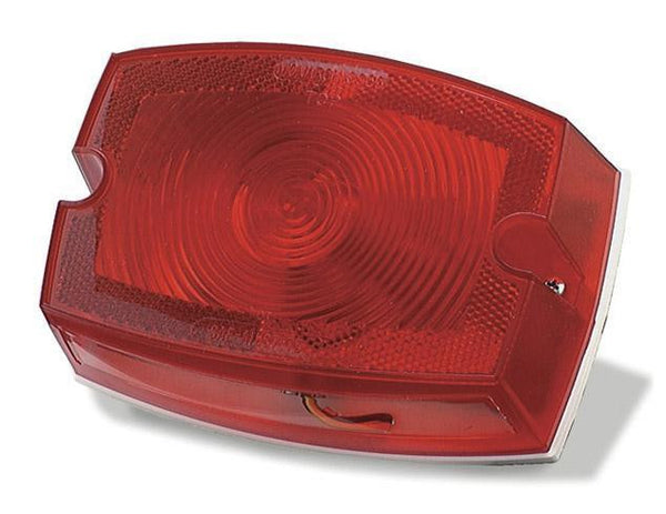 Grote 50762 Red 5 Function Combination Rear Lights - Discontinued By Grote