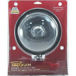 Grote 64481-5 Round Off-Road Lamp-Black