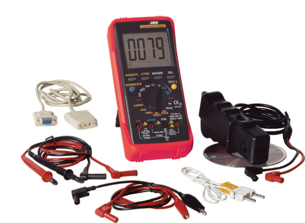 ESI #595 Pro Automotive Multimeters w/ PC Interface