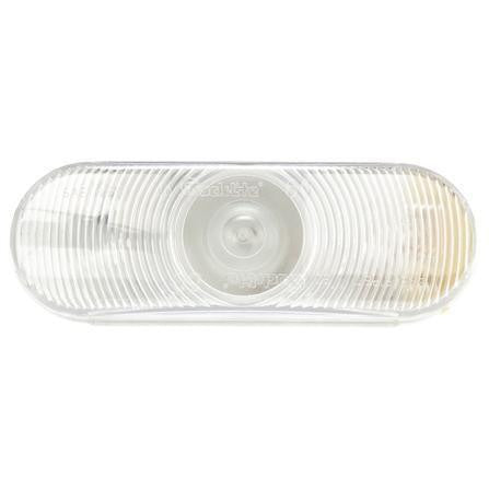 Truck-Lite 60204C 60 Series, Incan., 1 Bulb, Oval, Back-Up Light, 12V (Light Only), Back-Up Light, Truck-Lite