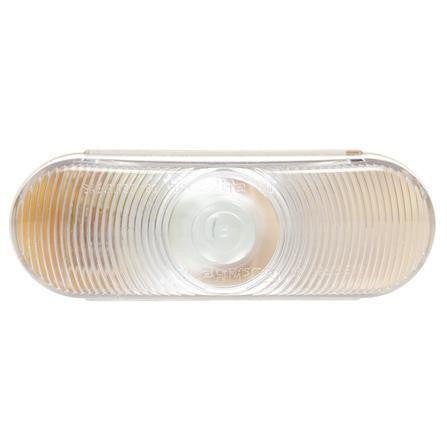 Truck-Lite 60284C 60 Series, Incan., 1 Bulb, Economy, Oval, Back-Up Light, 12V (Light Only), Back-Up Light, Truck-Lite
