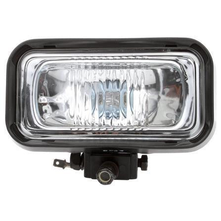 Truck-Lite 613W Heavy Duty Clear Glass Incandescent Driving Light, Fog & Driving Light, Truck-Lite