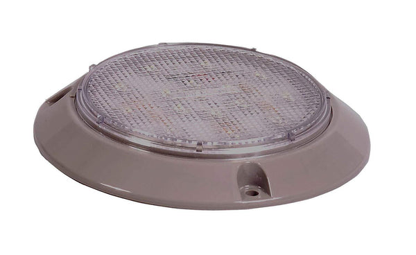 "Maxxima M84406-C LED 5.50"" Dome Light High Diode Count"