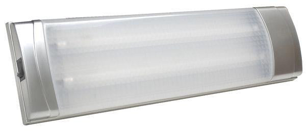 Grote 61901 Clear T5 Fluorescent Tube Dome Lamp