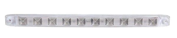Maxxima M63318-A White 20 LED Back-Up Surface Mount Strip Light