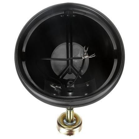 Truck-Lite 630H Black Rubber, Replacement Housing