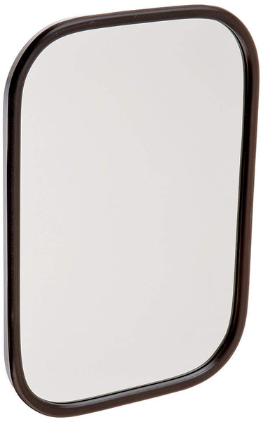 Grote 12111-5 Below-Eye-Level Mirror- White