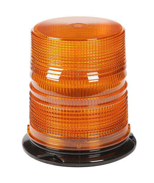 Grote 78053 Amber LED Class I Permanent Mount Beacon Light