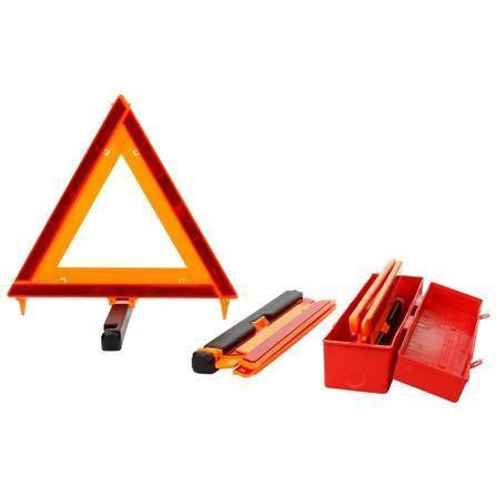 Truck-Lite 798 Foldable, Free-Standing, Warning Triangle, Kit, Warning Triangle, Truck-Lite
