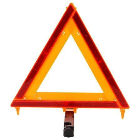 truck-lite 799 Foldable, Free-Standing, Warning Triangle, Warning Triangle, Truck-Lite