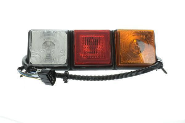 Rubbolite 8002 Rear Tail-Lamp Module
