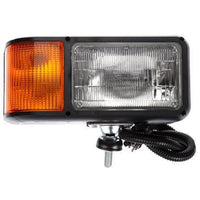 Truck-Lite 80820 RH Side, Halogen, 4 x 6 in. Rectangular, Snow Plow Light, 12V, Plow Lights, Truck-Lite