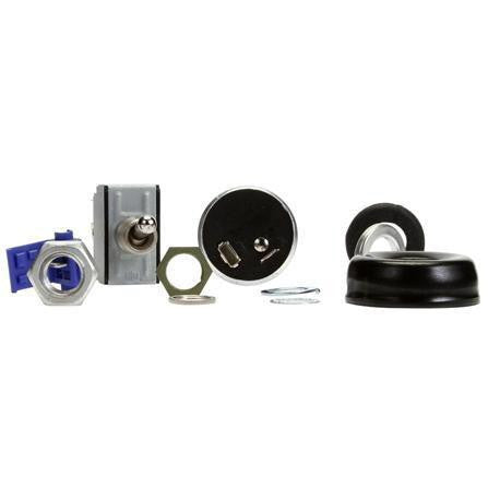 Truck-Lite 80840 Snow Plow and ATL Light, Universal Snow Plow Mounting Hardware, Kit