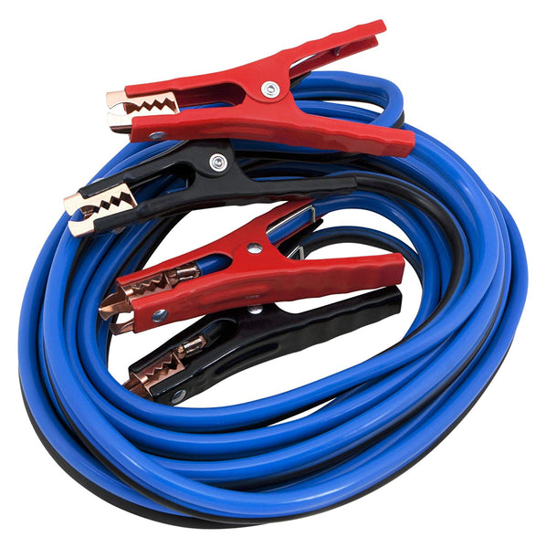 Wilmar Performance Tools W1673 Heavy Duty 20FT 4GA Jumper Cables