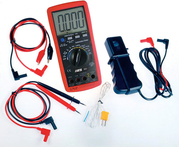 ESI #590 Professional Automotive Digital Multimeter