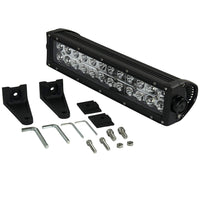 Blazer CWL513 LED 13-Inch Off-road Light Bar with Flood/Spot Combination - Levine Auto and Truck Lighting