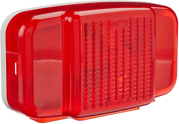 Peterson M457 Combination Tail Light w/o License Light