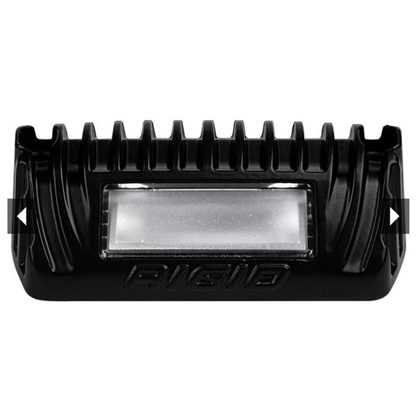 Truck-Lite 84715 Rigid Perimeter Lamp 1x2 Rectangular LED Work Light Black 3 Diode 1100 Lumen 12-36V
