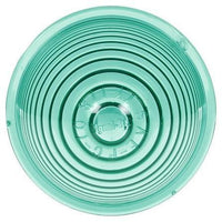 Truck-Lite 9004G Beehive, Green, Acrylic, Replacement Lens, Snap-Fit