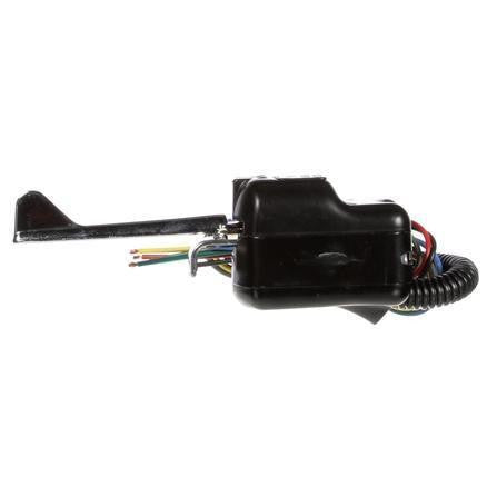 Truck-Lite 900 Black Turn Signal Switch 7 Wire Harness