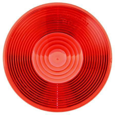 Peterson B410-15R Red Flush-Mount S/T/T Replacement Lenses