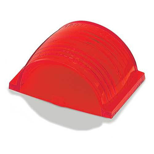 Grote 90922 Red Clearance Marker Replacement Lenses
