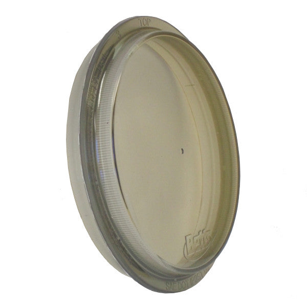 Betts 920142 Smoke 40 Series Paper Safe Shallow Replacement Lens