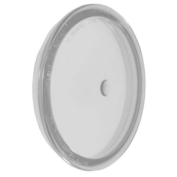 Betts 920143 Clear 40 Series Junction Box Shallow Replacement Lens