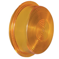Betts 920145 Amber 40 Series Deep Turn Signal Replacement Lens