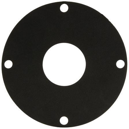 Truck-Lite 97039 Round, Black Foam, Gasket for 91241Y/ 91242R/ 91243Y/ 91244R
