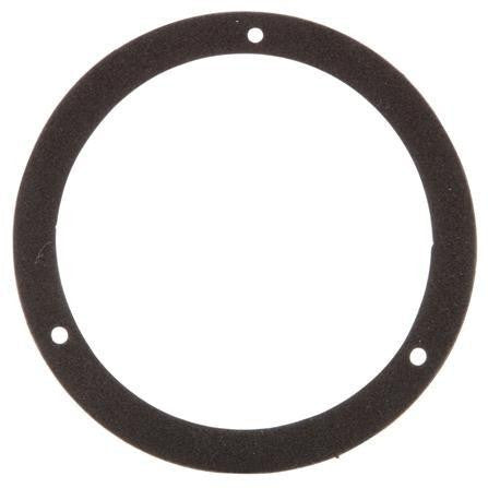 Truck-Lite 97080 Round, Black Foam, Gasket for 30221R/ 30221Y/ 30222R/ 30222Y