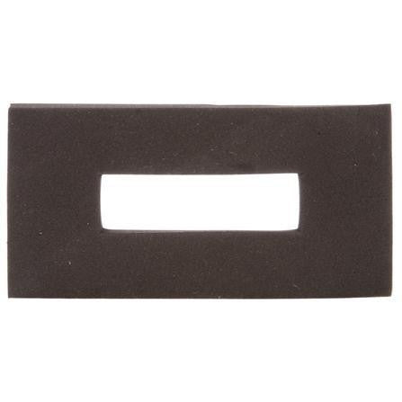 Truck-Lite 97921 Rectangular, Black Foam, Gasket for 12200C/ 12200R/ 12200Y/ 12201R/ 12201Y